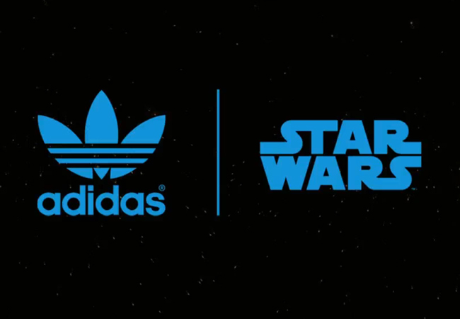 adidas star wars ad