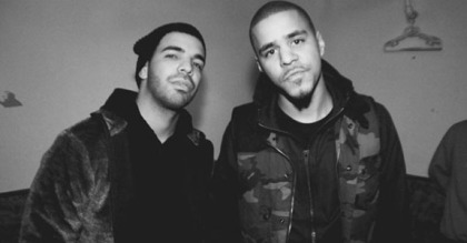 Today Marks The Release Of The Official For J Coles Big Hit Featuring The All Conquering Drake In The Morning
